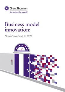 Hotels 2020 report